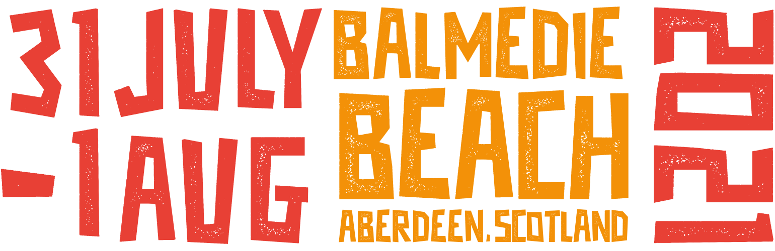 Scotland's only beach based OCR course.