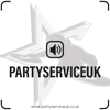 Party Service UK